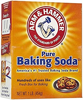 Arm & Hammer Baking Soda - 16 oz (2)