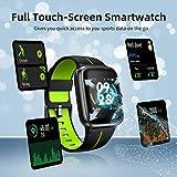Zoom IMG-2 kungix smartwatch orologio bluetooth fitness