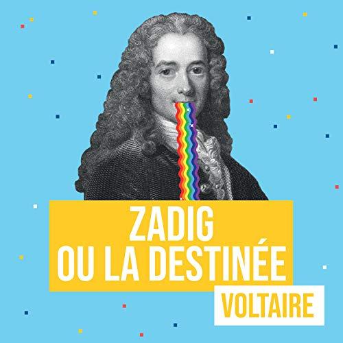 Zadig ou la destinée Titelbild