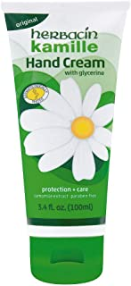 herbacin hand cream