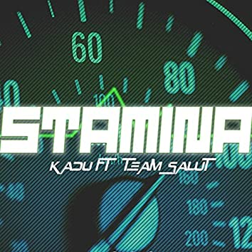 Stamina (feat. Team Salut)