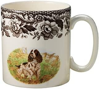 Spode Woodland Hunting Dogs English Springer Spaniel Mug