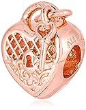 Pandora Femme Plaqué or Charms et perles - 787655