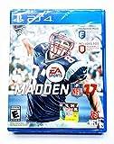 PS4 MADDEN NFL 17 - Franchise Mode + 500 ULTIMATE TEAM POINTS