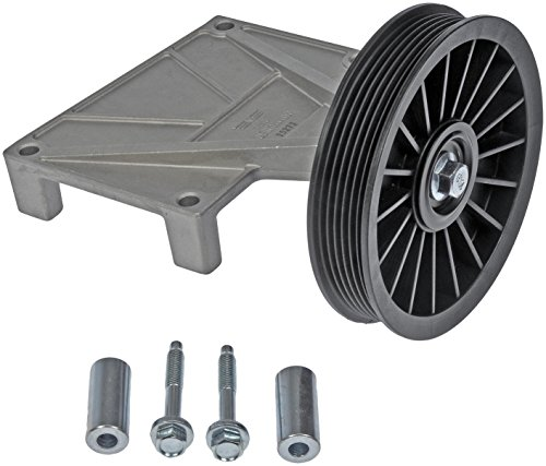 Automotive Replacement Air Conditioning Pulleys