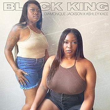 BLACK KING (feat. Diamonique Jackson)