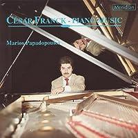 Franck : Piano Music