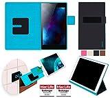 Hülle für Lenovo Tab 2 A7-30 Tasche Cover Case Bumper | in Schwarz | Testsieger