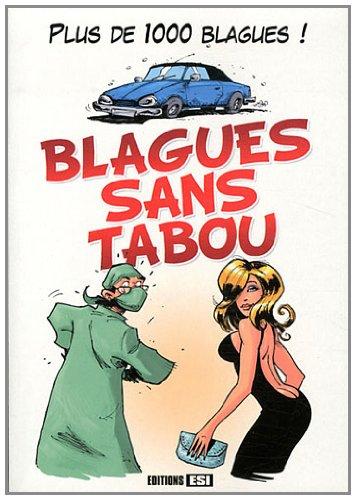 Mirror PDF: Blagues sans tabou : 1000 blagues