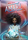 Amari und die Nachtbrüder von B. B. Alston
