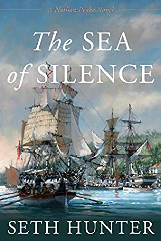 book cover of The Sea of Silence