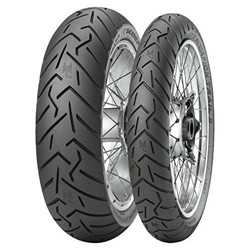 Par gomas neumáticos Pirelli Scorpion Trail 2110/80R 1959V 150/70R 1769V