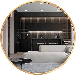 Best round wall decor mirror Reviews