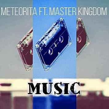 Music (feat. Master Kingdom)