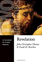 Revelation (The Two Horizons New Testament Commentary)