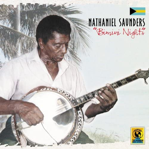 Nathaniel Saunders