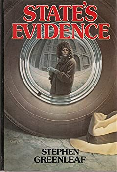 State's Evidence 0553293494 Book Cover