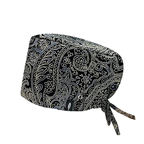 Robin Hat - Op-Haube DAICA - Langhaar Modell - 100% Baumwolle - CLICK SYSTEM