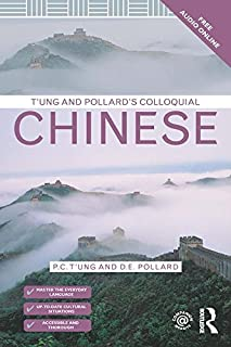 Best t ung & pollard's colloquial chinese Reviews