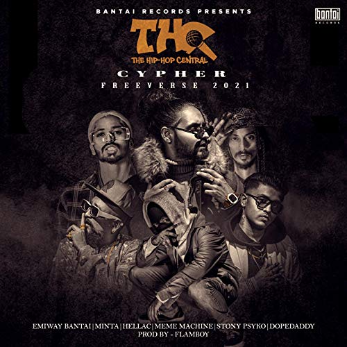 Thc Cypher (Freeverse 2021) [Explicit]