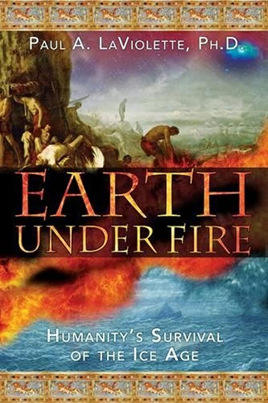 Earth Under Fire: Humanity's Survival of the Ice Age