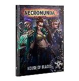 Games Workshop Necromunda: House of Blades (Inglese)