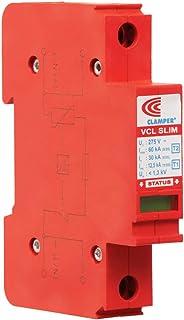 CLAMPER VCL 12,5/60 kA Slim 275V