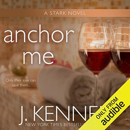 Anchor Me cover art