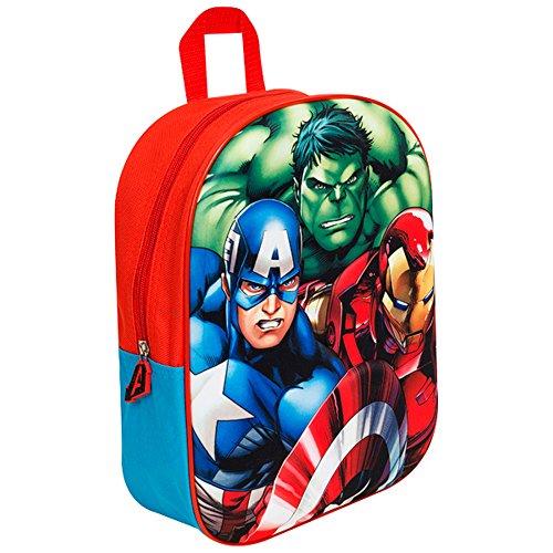 Marvel Avengers officiële kinderen/kinderen EVA rugzak