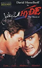 Jekyll & Hyde: The Musical VHS
