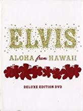 Aloha From Hawaii - Deluxe Edition