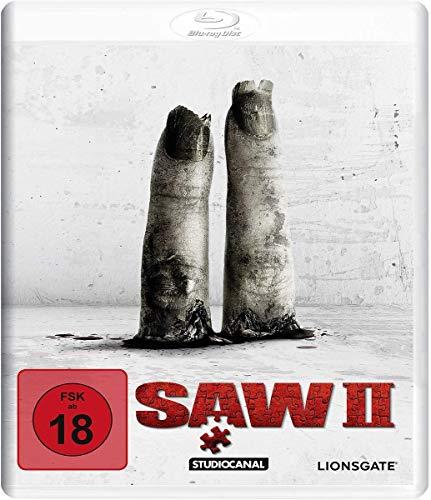 Saw II - White Edition [Blu-ray]