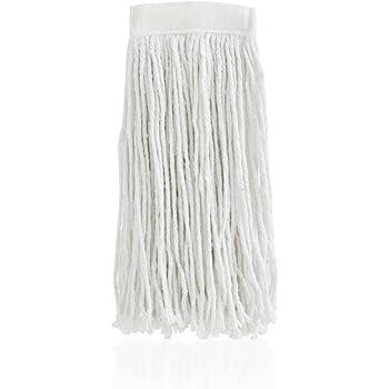 Maya 08012 - Fregona industrial de algodón, 350 g: Amazon.es ...
