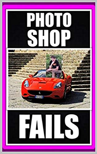 Memes: The Coolest PHOTOSHOP FAILS And The Sickest DANK MEMES All In One Awesome Book - Funny Memes Books