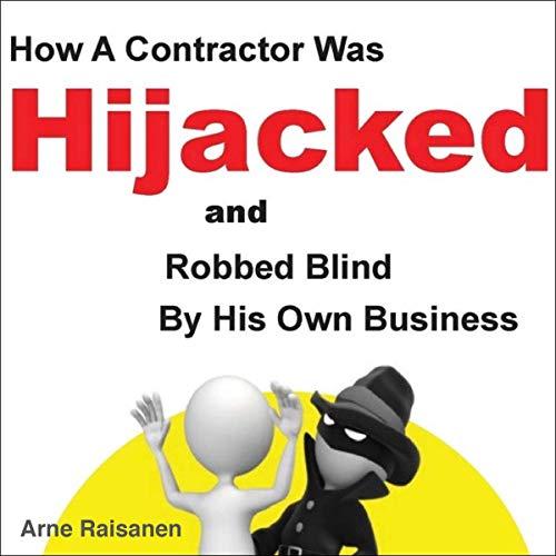 Couverture de Hijacked