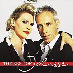 The Best of Jalisse [Import]