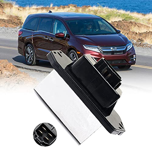 Beneges Front Blower Motor Resistor HVAC Fan Compatible with 2005-2010 Honda Odyssey, 2009 Honda Pilot, 2001-2005 Honda Civic, 2003-2006 Honda CR-V 79330-SDG-W41, 4P1314