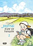 Journal d'une vie tranquille Edition simple Tome 2