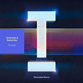 Stronger (Tensnake Remix)