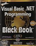 Visual Basic . NET Programming Black Book - WILEY INDIA