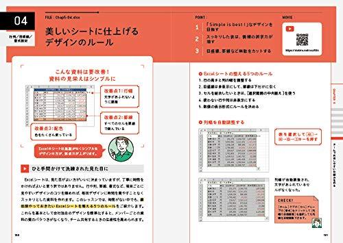 『できるYouTuber式 Excel 現場の教科書(「本×動画」で学ぶ新しい独習~180万回再生の実績! )』の3枚目の画像