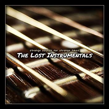 The Lost Instrumentals