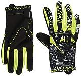 O'NEAL MATRIX Youth Glove ATTACK black/hi-viz S/3-4