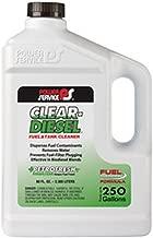 Best diesel fuel tank cleaner Reviews