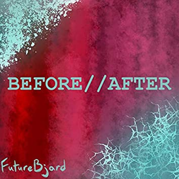 Before//after