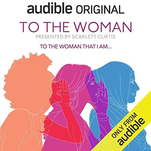"""Ep. 4: """"To the Woman that I Am..."""" (To the Woman) cover art"""