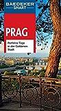 Baedeker SMART Reiseführer Prag: Perfekte Tage in der Goldenen Stadt von Jochen Müssig (2. Januar 2015) Spiralbindung