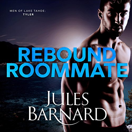 Rebound Roommate cover art