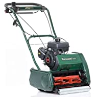 Balmoral 14 inch Propelled Cylinder Lawnmower