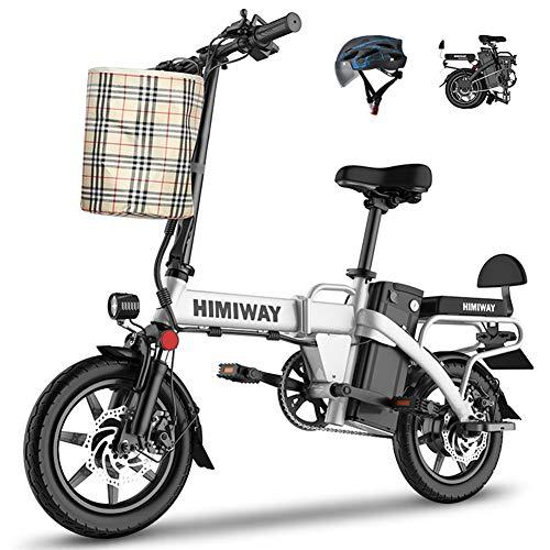 Bicicleta Eléctrica Winora marca L-LIPENG